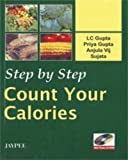 Step By Step Count Your Calories With Photo Cd-Rom