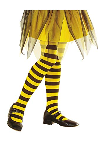 annmann-Kostüm XL gelb schwarz ()