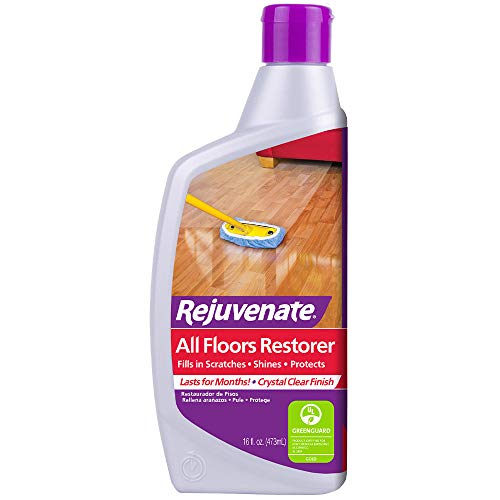 Rejuvenate Floor Restorer by For Life Products