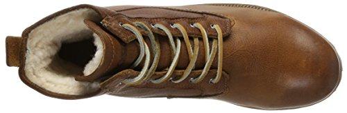 Blackstone - Im12, Stivali da uomo Marrone (Braun (old yellow))