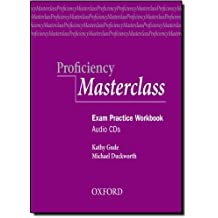 Prof masterclass n/e cd (2) (Proficiency)