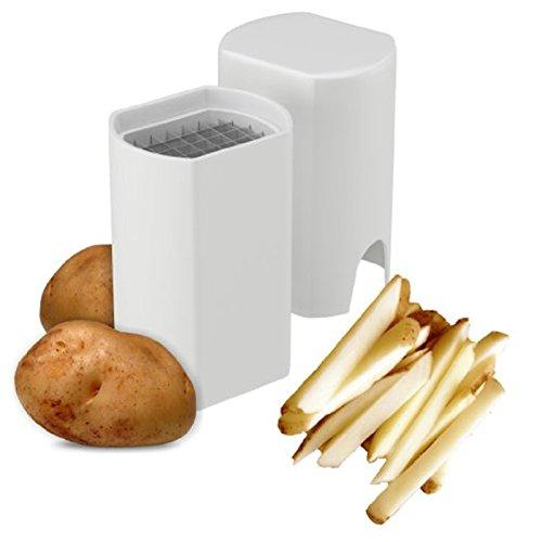 l chipper Kartoffel Veggie Chopper am besten für Pommes Frites Apfel Slicer Kartoffel Chips Waffel Maker ()