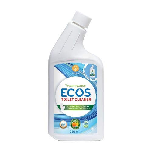 Earth Friendly Products Toilettes Cleaner 710 ml (3-Pack)