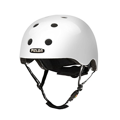 Melon Urban Active Urban Active Helm, Urban Active, Red Berry, Size 46-52