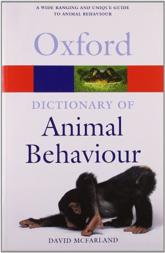 Behaviour (Oxford Paperback Reference) ()