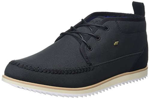 boxfresh-mens-clyston-bsc-wxd-hi-top-sneakers-black-blk-maz-blu-8-uk-42-eu