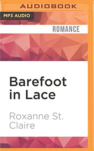 Barefoot in Lace (Barefoot Bay Brides, Band 2)