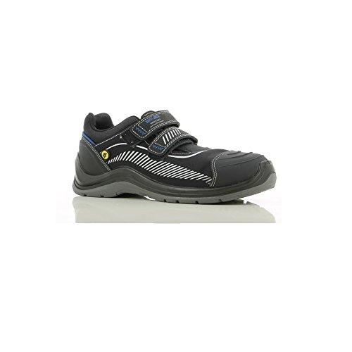 SAFETY JOGGER Chaussures de sécurité 100% sans métal Forza S1P SRC ESD