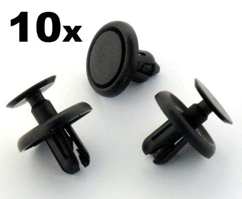 auto-trim-clips-90467-07201-9046707201-rivetti-ad-espansione-in-plastica-con-perno-per-parasassi-pas