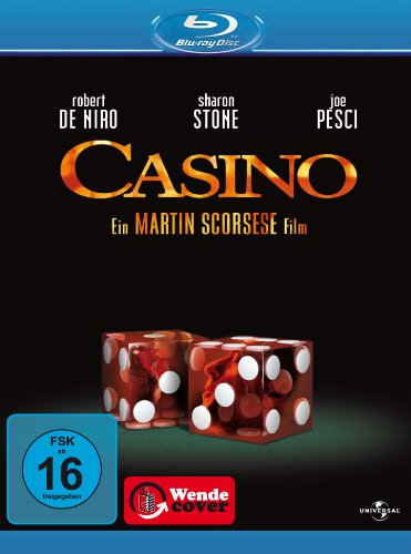 Casino joe pesci blue ray gun lake casino updated information