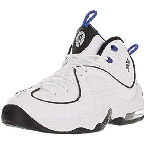 Nike - Air Penny Ii, Scarpe da basket