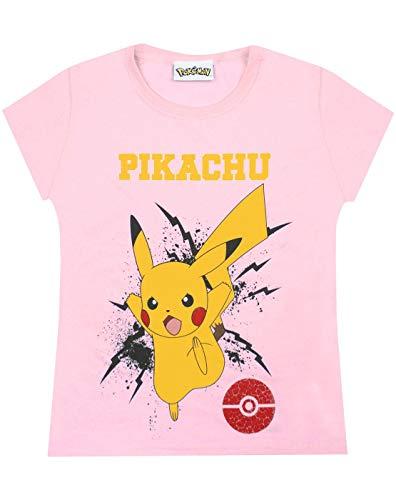Girls T-Shirt (7-8 Years) ()