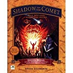 Shadow of the Comet - The Official Strategy Guide de Steven A. Schwartz
