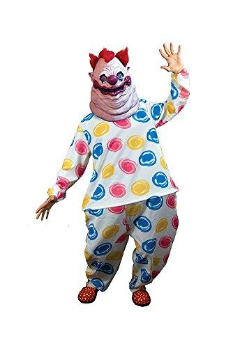 Klowns from Outer Space (Killer Klown Kostüme)