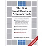 [(The Best Small Business Accounts Book (Blue Version): For a non-VAT Registered Small Business )] [Author: Peter Hingston] [Nov-2013]