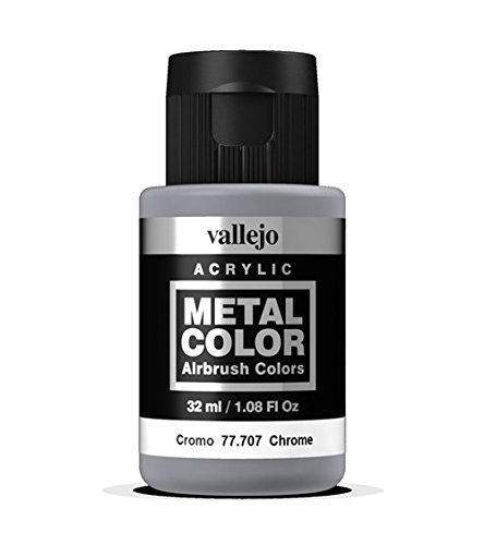 Metal Color - Chrome 32ml by Vallejo