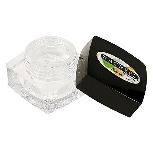 Extensions pour cils Remover Lash Glue Gel Sticker Retrait de crème pour maquillage Accessoire Cosmétique