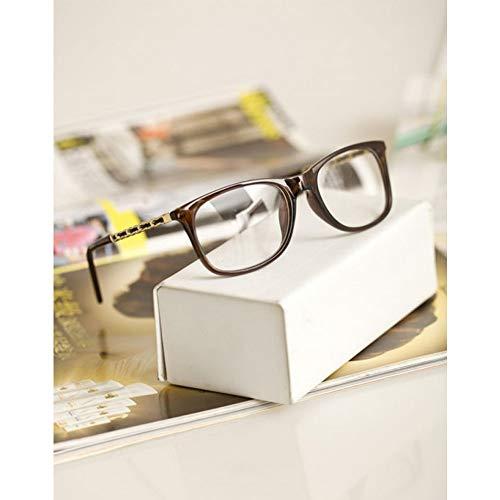 YMTP Brillen Retro Designer Brillen Rahmen