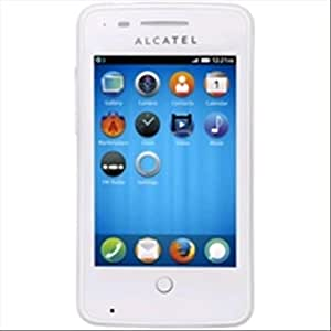 ALCATEL ONE TOUCH FIRE FIREFOX OS TIM WHITE