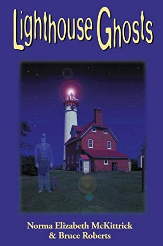 Lighthouse Ghosts (English Edition)