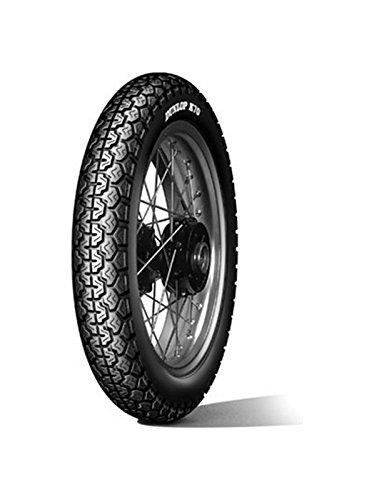 Dunlop Pneu 3 50 19 K70 TT (FR) 57P