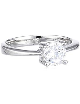 Joop Damen-Ring mit Zirkonia weiß Gr.55 JPRG90053A550