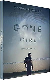 Gone Girl [Blu-ray] [Édition Limitée] (B00PBER2VU) | Amazon price tracker / tracking, Amazon price history charts, Amazon price watches, Amazon price drop alerts