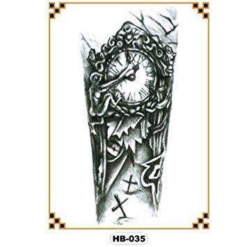 Tatuaje Reloj Relojes Watch