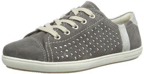 Remonte Dorndorf D9104, Sneaker Donna, Grigio (Grau (fog/silber 40)), 42