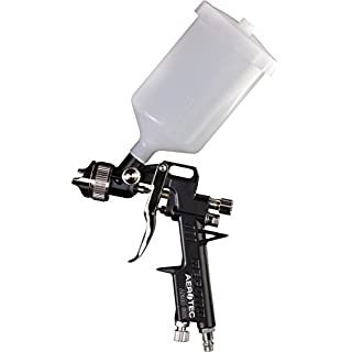Aerotec Aero 60220141710Paint Spray Gun 1.8mm Nozzle, 1W, V