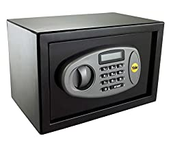 Yale Locks YMS 25cm Medium Digital Safe