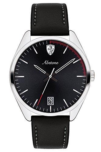 Reloj Scuderia Ferrari para Unisex 830501