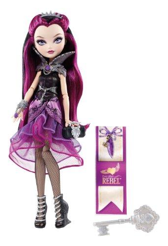 Ever After High–Raven Queen, Puppe Mattel bfw85