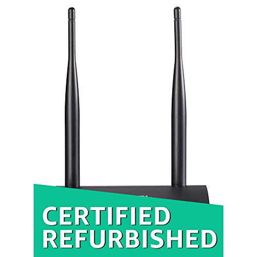 Renewed  Digisol DG HR3400 300Mbps Wireless Broadband Home Router