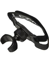 Lezyne Micro-Macro Support de casque Noir