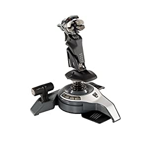 Mad Catz F.L.Y.5 Flight Stick PC