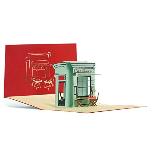 Ristorante buono regalo per moglie, fidanzata, romantico san valentino o anniversario regali regali, cute idea regalo per donne, pasto per due regali per compleanno, c19