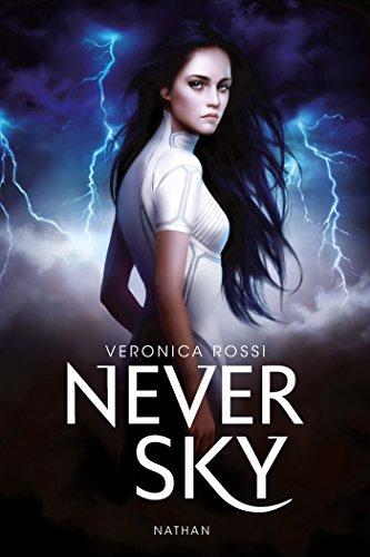 Never sky par Veronica Rossi
