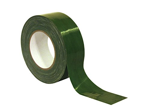 Stagetape PRO 50mm x 50m dunkelgrün