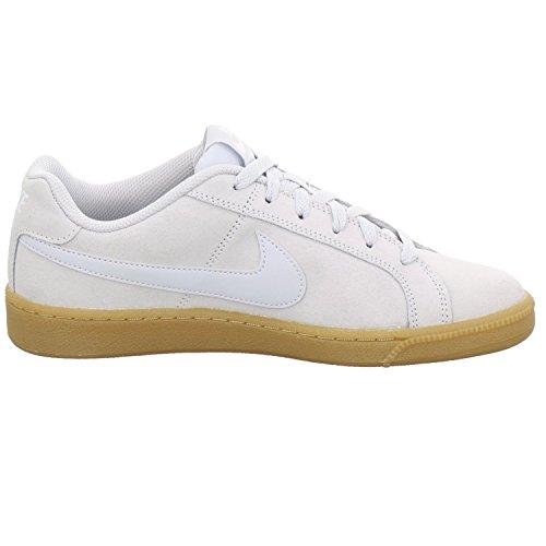 Wmns Camoscio Court Scarpe Da In Ladies Ginnastica Royale Nike 5ZH8UU