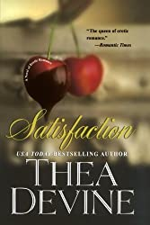 Satisfaction by Thea Devine (2004-05-01)