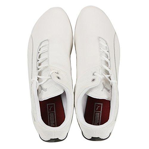 Puma - Future cat reeng blk - Chaussures mode ville Weiß