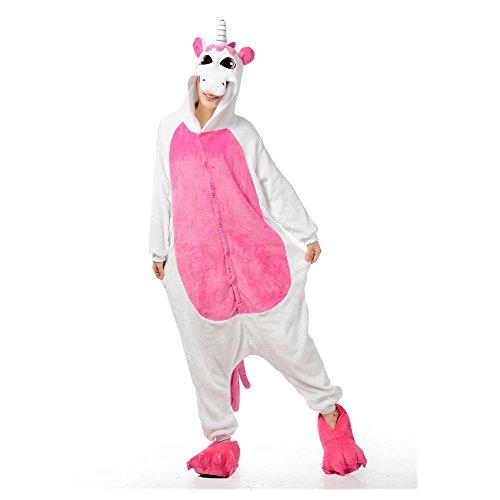 KiKa Monkey Flanela Unicornio Cartoon Animal Novedad Navidad Pijama Cosplay