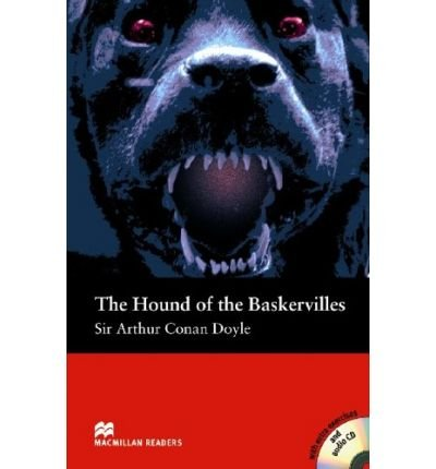 (The Hound of the Baskervilles: Elementary * *) By Sir Arthur Conan Doyle (Author) Paperback on (Mar , 2005)