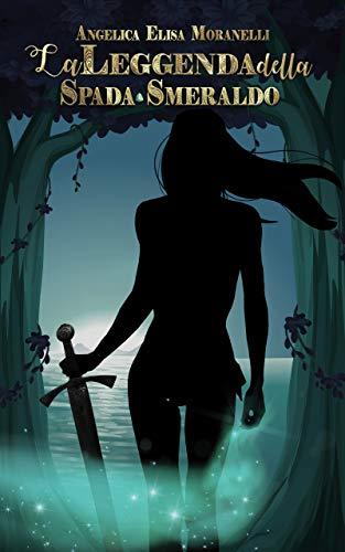 Risultati immagini per la leggenda della spada smeraldo