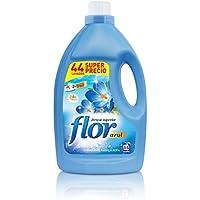 Flor Suavizante Azul Frescor Superior - 2200 ml