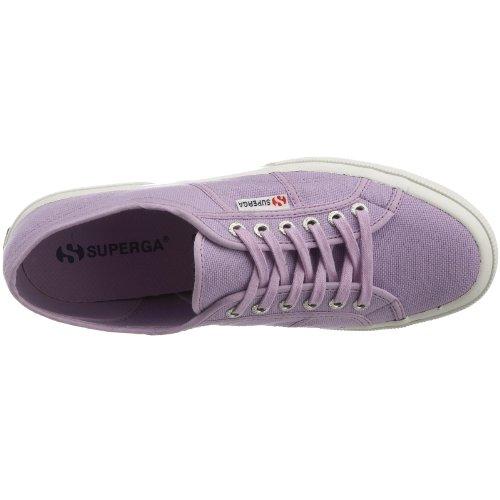 Superga 1705 Cotu, Unisex - Erwachsene Sneaker Violett (Flieder)