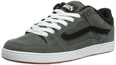 Vans M BAXTER (S12) CHARCOAL/ VL3M5XG Herren Sneaker, Grau ((S12) charcoal/), EU 39 (US 7)