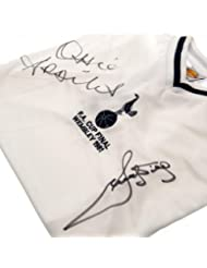 Ardiles & Villa - Signed Tottenham Hotspur F.C Shirt