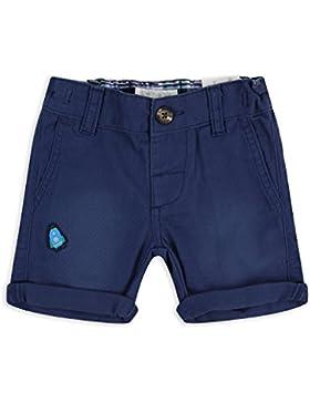 The Essential One - Baby Kinder Jungen Shorts/Kurze Hose - Marineblau - EOT469